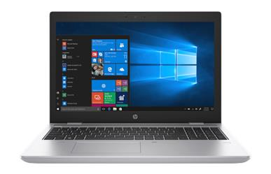 "HP 650 G5 15.6""HD<br>i5-8265U 4GB DDR4<br>500GB HDD DVD±RW<br>Intel UHD620 Graphics<br>Windows 10 Pro"