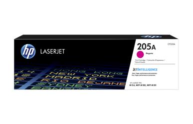HP 205A Magenta Original LaserJet Toner Cartridge
