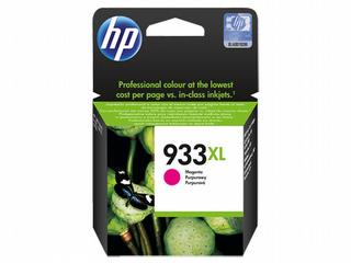 HP 933XL Magenta Inkjet Print Cartridge