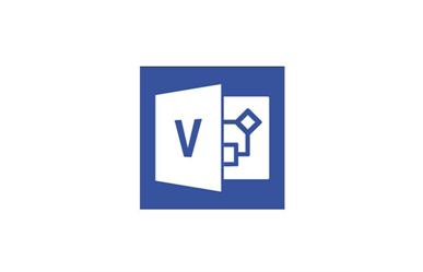 Visio Professional 2019<br>One-time Purchase<br>1 User
