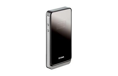 D-Link<br>3G Mobile Router