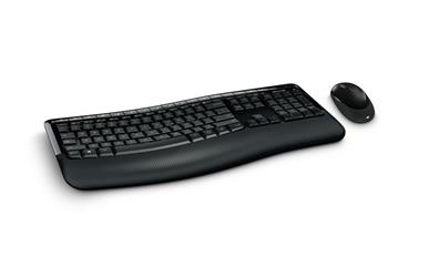 Wireless Comfort Desktop 5050