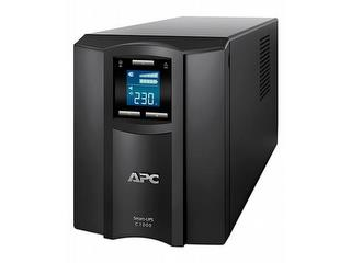 APC Smart-UPS C 1000VA<br>Estimated Runtimes:<br>6 minutes @ 600 Watts<br>16 minutes @ 300 Watts<br>Two Year Warranty