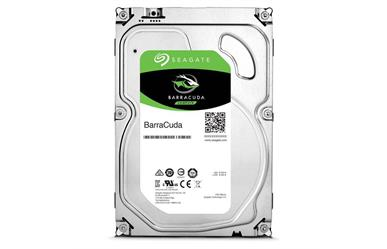 "Seagate Barracuda<br>3.0TB 5400RPM 256MB<br>SATA 3.5"" Disc Drive<br>Two Year Warranty"