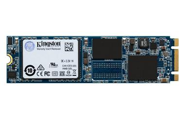 Kingston UV500<br>120GB M.2 2280<br>Solid State Drive<br>5 Year Warranty