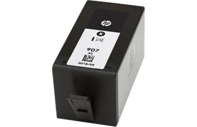HP 907XXL Black Inkjet Print Cartridge