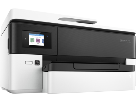 HP OfficeJet Pro 7720<br>Wide Format All-in-One Printer