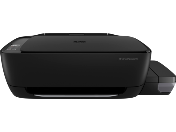 HP Ink Tank 415<br>All-in-One WiFi Printer<br>Print Copy Scan
