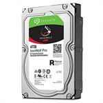 IronWolf Pro NAS HDD<br>4TB 7200RP